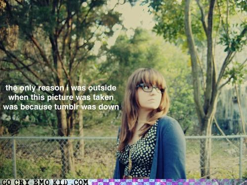 girl hipster hipsterlulz internet tumblr - 4354606848