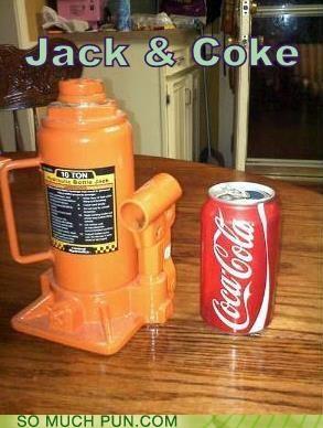 coca cola cocktail coke combination drink jack jack daniels literalism mix - 4355212288