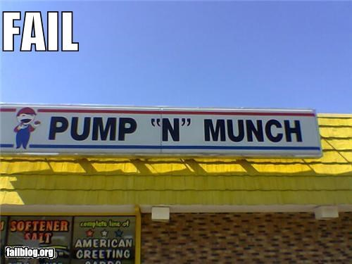 business name convenience store failboat innuendo name - 4355922432