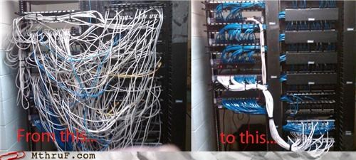 cables,ethernet,it,ocd,wires