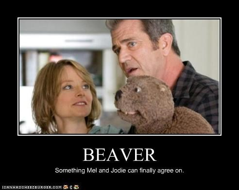 actor celeb demotivational funny jodie foster mel gibson - 4358135808