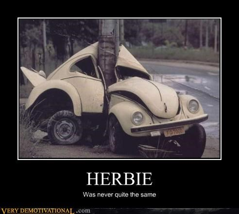 car crash herbie - 4361414144