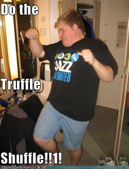 dancing derp dorms jazz shuffle truffle - 4362104576