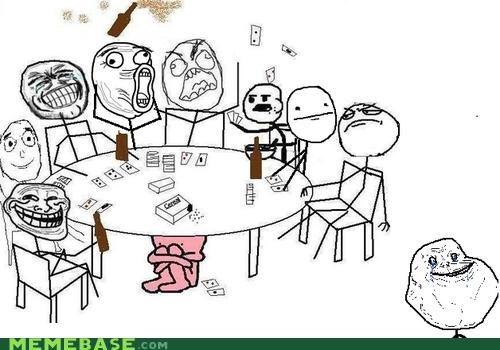 meme-party Memes poker - 4362317824