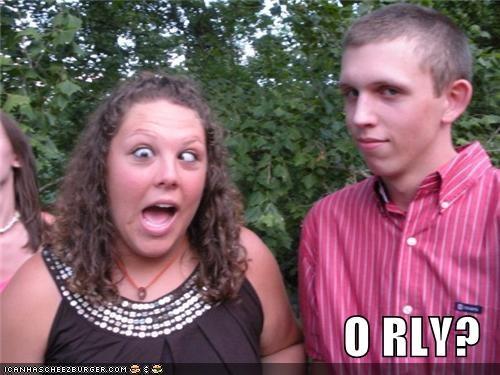 derp IRL Memes o rly owls ya rly