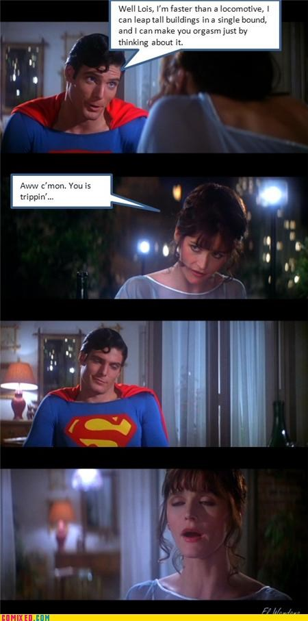 From the Movies,lois lane,super heros,super powers,superman