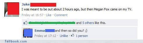 lol oh snap sexy times witty comebacks - 4365907712