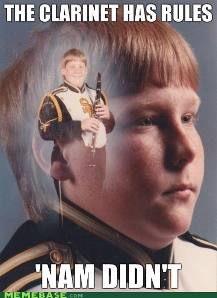 nam,PTSD Clarinet Kid,rules
