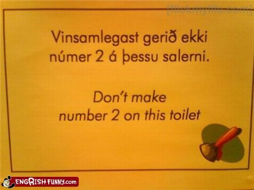 bathroom,bathroom humor,sign,toilet