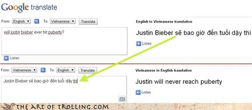 justin bieber,puberty,question,vietnamese