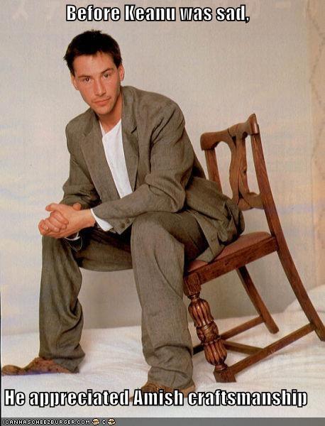 actor celeb funny keanu reeves - 4370662656