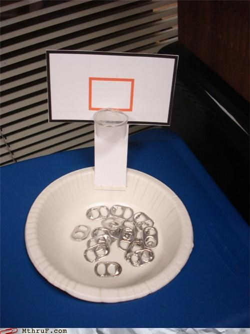 basketball boredom hoop soda