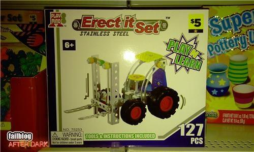 erect toy - 4372598528