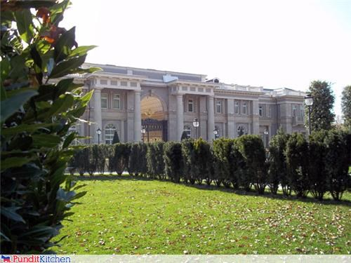 castle leaks palace russia Vladimir Putin wikileaks - 4372605952