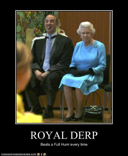 Celebriderp,derp,england,family,flush,full house,royal