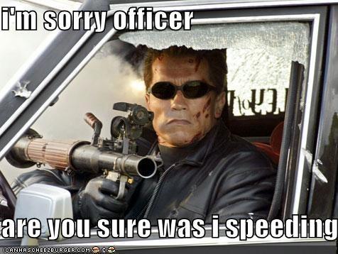 actor Arnold Schwarzenegger celeb funny - 4373541376