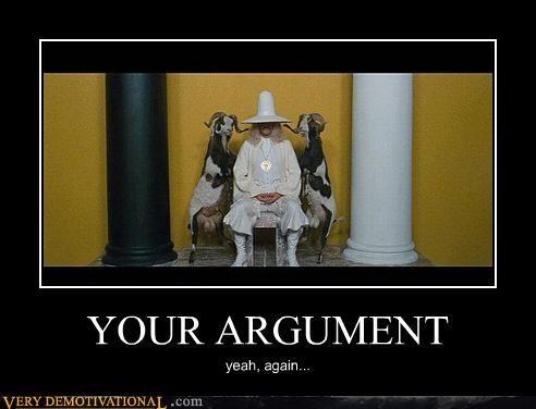 goat wtf Invalid Argument - 4374515968