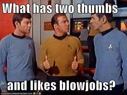 actor celeb DeForest Kelley funny Leonard Nimoy sci fi Shatnerday Star Trek William Shatner - 4374744320