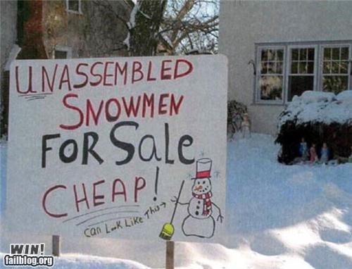 clever free signs snow winter Winter Wonderland - 4374963456