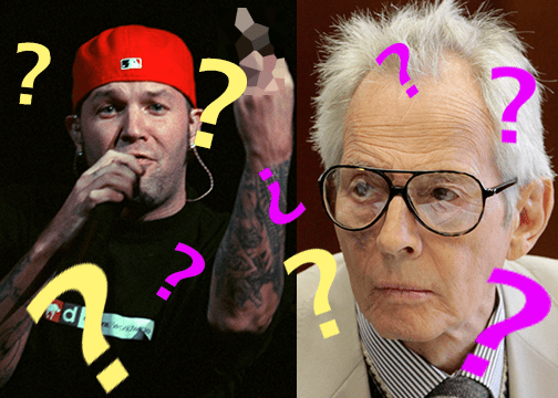 Sill Confused About the Different Between Robert Durst and Fred Durst? We Can Help!
