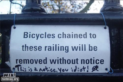 clever,graffiti,sharpie,warning