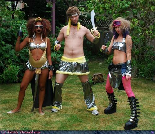 conan cosplay fabulous plastic sword weird wtf - 4375872768