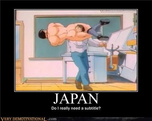 anime cartoons Japan wtf - 4376665600