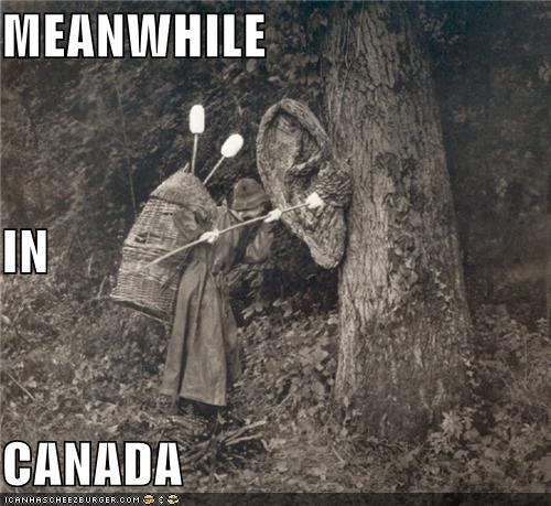 Canada funny Photo photograph wtf - 4376747264