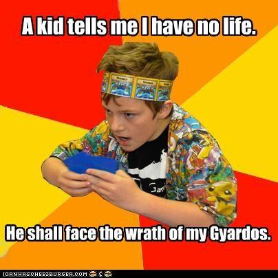 gyardos lugia Memes pokeman kid - 4377114112