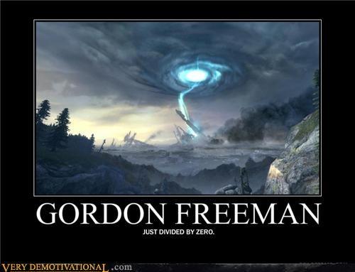 half life divide by zero gordon freeman - 4377196032