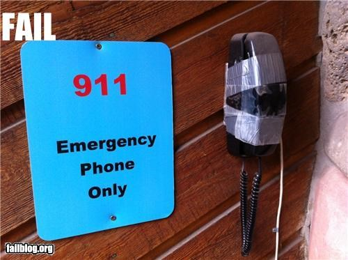 911,emergency,failboat,g rated,phones