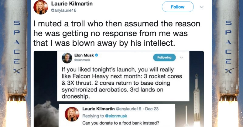 spacex twitter FAIL elon musk funny - 4378373