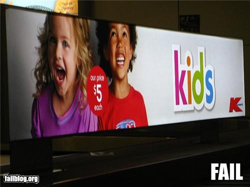 failboat g rated kids sale signs - 4379359488