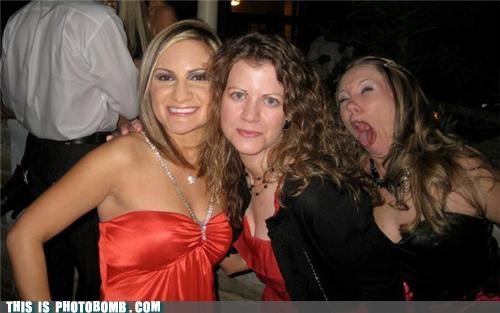 epic formal Party photobomb - 4379396096