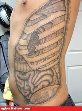 anatomy,wtf,tattoos,funny