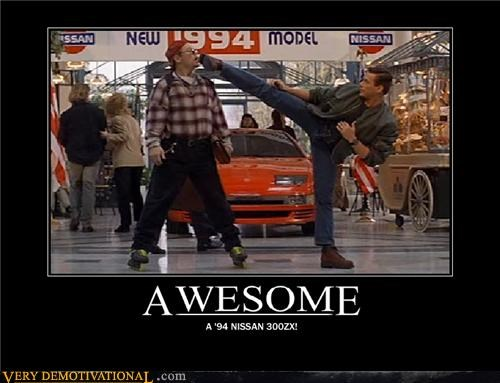 car,awesome,van damme