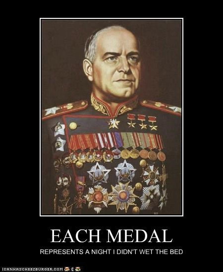 art demotivational funny military painting portrait