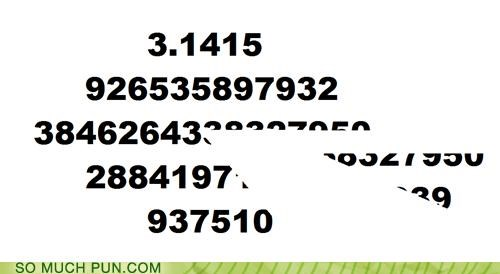 pi pun - Text - 3.1415 926535897932 38462643 2884197 937510 SO MUCH PUN.COM