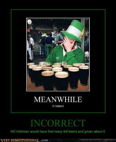 green,booze,incorrect,irish