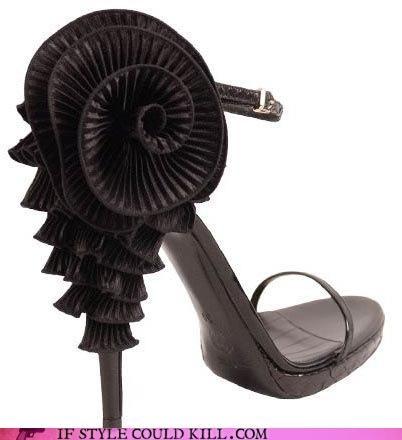 aries heels ram shell zodiac - 4382489600