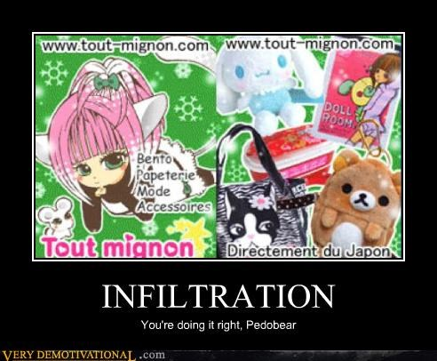 pedobear infiltration youre-doing-it-right - 4387467776
