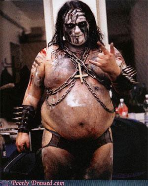 black metal chains death metal fat metal paint - 4387603968