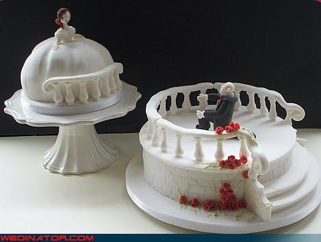 bride Dreamcake fashion is my passion funny wedding photos groom surprise were-in-love wtf