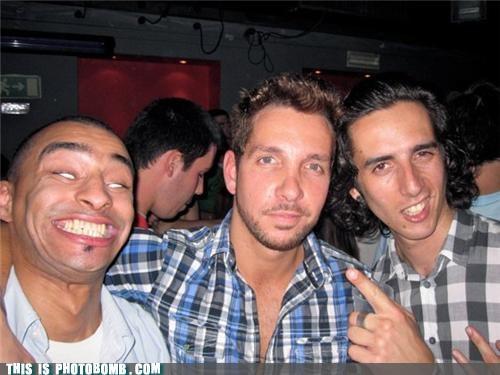club demons extreme facial hair photobomb - 4388286976