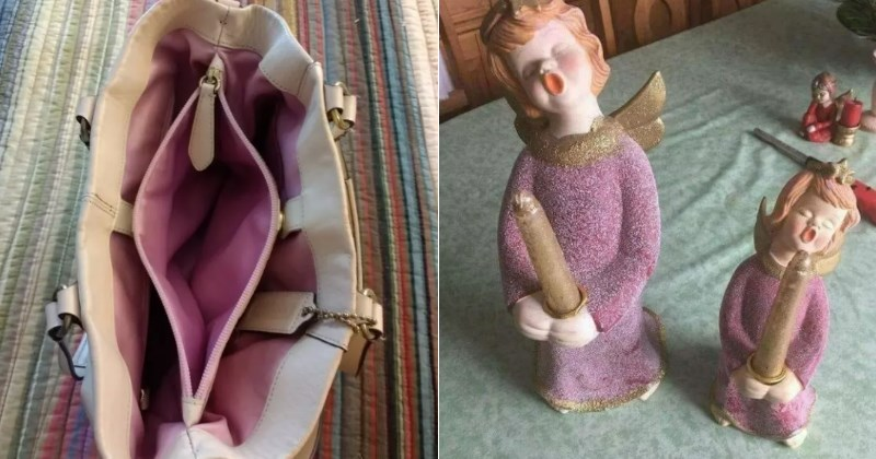 Hilariously Inappropriate Objects That Will Make You Look Twice