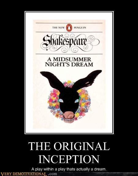 Inception midsummer night's dream play - 4389805568