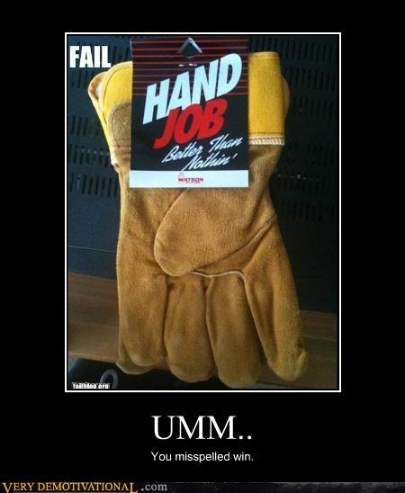 FAIL stuff hand umm - 4390574080