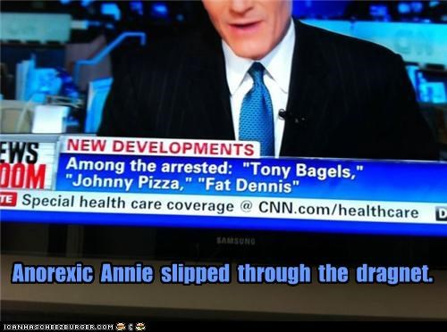 arrest cnn fast food fat food network news news pizza wtf