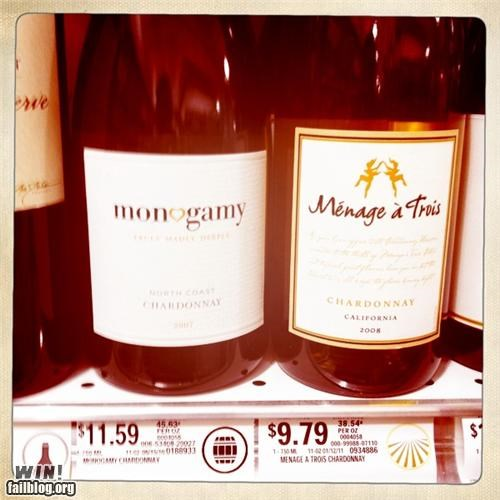 alcohol grocery store happy hour marriage sex sexual threesom wine - 4392023552
