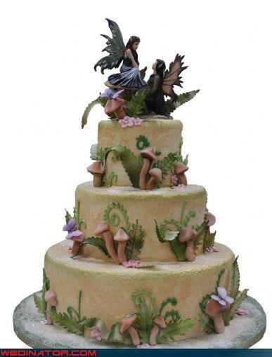 awesome wedding cake bride Dreamcake funny wedding photos groom themed wedding cake Wedding Themes wtf - 4393224704